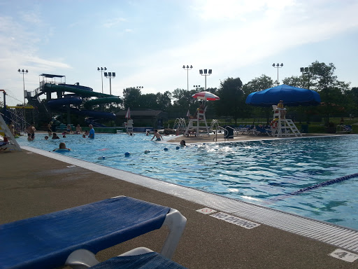 Public Swimming Pool «Reed Road Water Park», reviews and photos, 2000 Hastings Ln, Upper Arlington, OH 43221, USA
