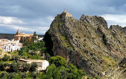 Monumento Natural Peña de Castril