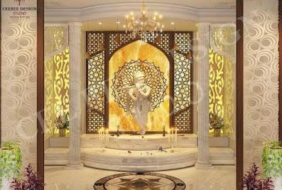 Pacific Interiors – Best Interior Designer in Lucknow