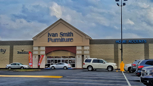 Furniture Store «Ivan Smith Furniture», Reviews And Photos, 1921 E SE Loop  323, Tyler, TX ...