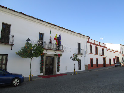 Municipality of Burguillos