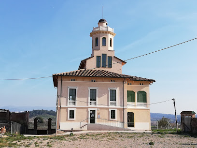 Torre Lluvià
