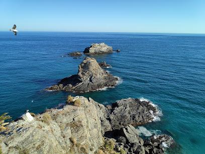 Rocks of San Cristobal