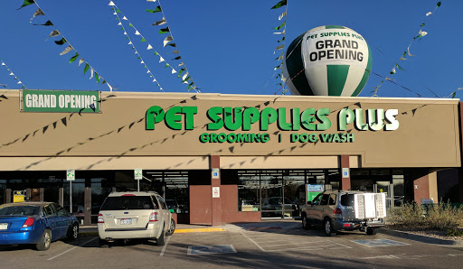 Pet Supply Store «Pet Supplies Plus», reviews and photos, 5050 S Federal Blvd #25a, Englewood, CO 80111, USA