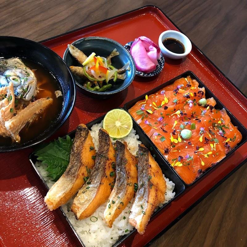 川魚料理 山本屋魚濱