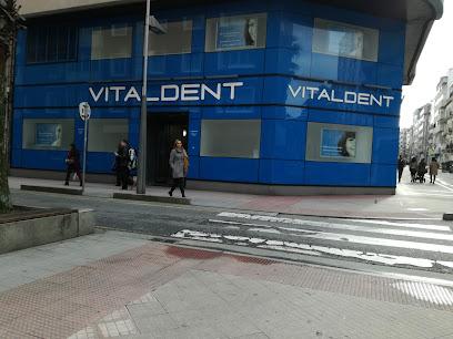 Vitaldent Pontevedra II en Pontevedra