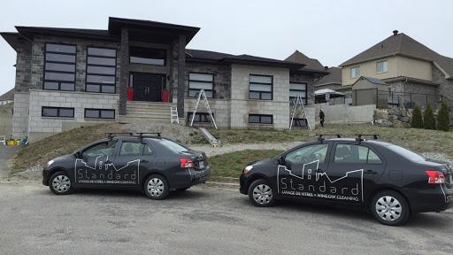 Gouttières Standard Vitres à Gatineau (QC) | LiveWay