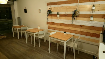 photo du restaurant Choux Wasabi