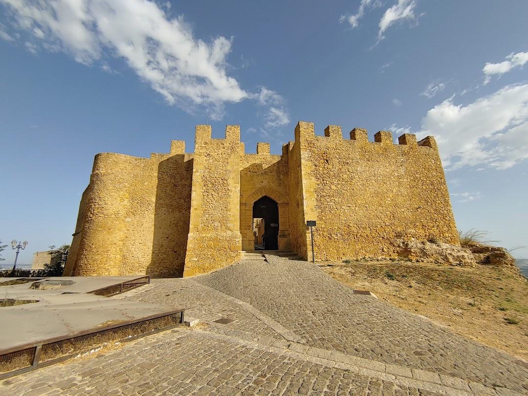 Castello Chiaramontano di Naro