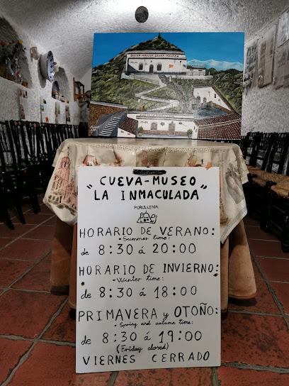 La Inmaculada Cave Museum