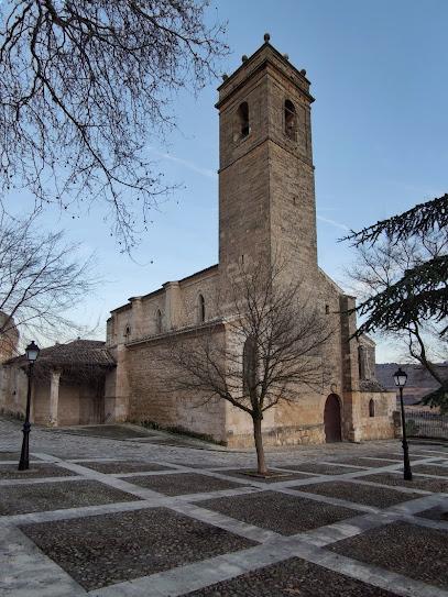 Parroquia Santa María de la Peña