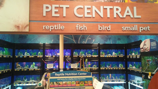 Pet Supply Store «PetSmart», reviews and photos, 1759 Apalachee Pkwy, Tallahassee, FL 32301, USA
