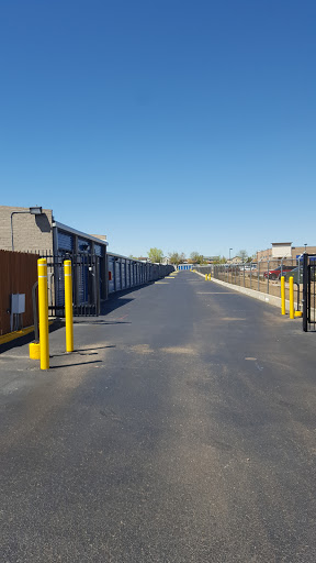 Self-Storage Facility «Extra Space Storage», reviews and photos, 4861 W 120th Ave, Broomfield, CO 80020, USA