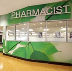 Drug store Rite Aid