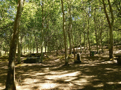 Res Parque Forestal Monte dos Pozos