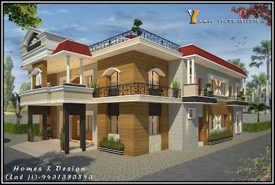 Homes & Design(laljee engineer)