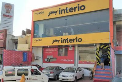Godrej Interio-Furniture Store & Modular Kitchen Gallery, FaridabadFaridabad