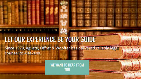 Aglietti Offret & Woofter