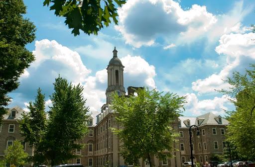 Penn State University-img
