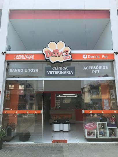 Dera's Pet Shop Mooca I O Melhor PETSHOP da região!