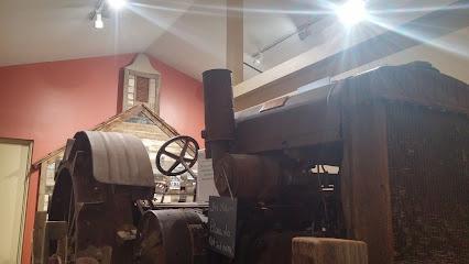 Buckeye Valley Museum