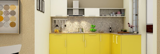 Lavida Kitchen & Interiors ( Modular kitchen )