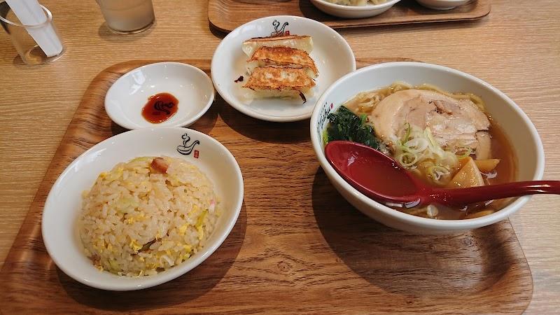 れんげ食堂 Toshu 南大沢店