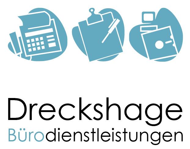 DRECKSHAGE Bürodienstleistungen