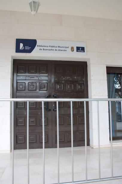 Biblioteca Pública Municipal De Buenache De Alarcón