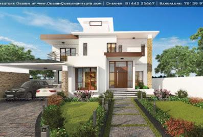 DesignQube Architects & Interior DesignersChennai
