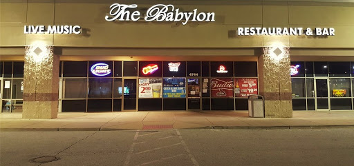 Bar & Grill «Babylon Bar & Grill», reviews and photos, 4744 Mid Rivers Mall Dr, St Peters, MO 63376, USA