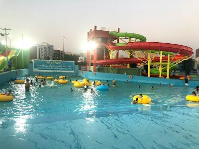 Water Village Water Park In Jeddah Saudi Arabia Top Rated Online