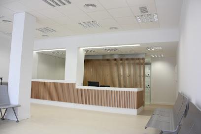 analizA Centro Toledo