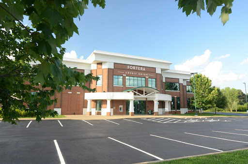 Fortera Credit Union, 2050 Lowes Dr, Clarksville, TN 37040, USA, Credit Union