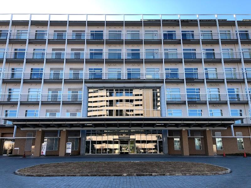 統計数理研究所 (東京都立川市緑町 研究機関) - グルコミ