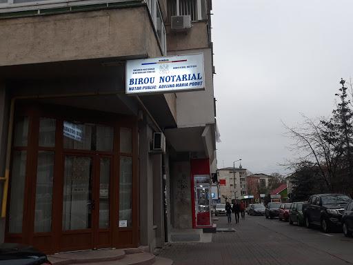 Notar Public Poduţ Adelina Maria