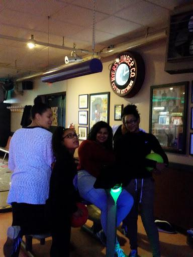 Bowling Alley «Bowl Arena Inc», reviews and photos, 190 Susquehanna Blvd, West Hazleton, PA 18202, USA