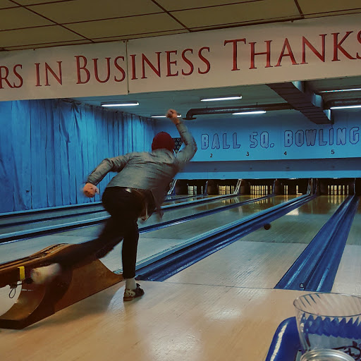 Bowling Alley «Ball Square Bowling», reviews and photos, 662 Boston Ave, Medford, MA 02155, USA