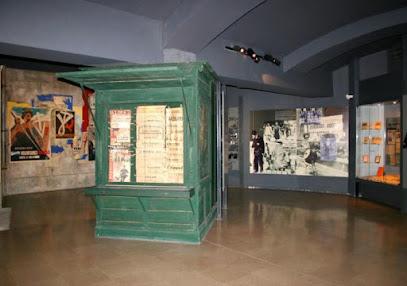 Musée d'Histoire Jean Garcin : 1939-45 L'Appel de la Liberté