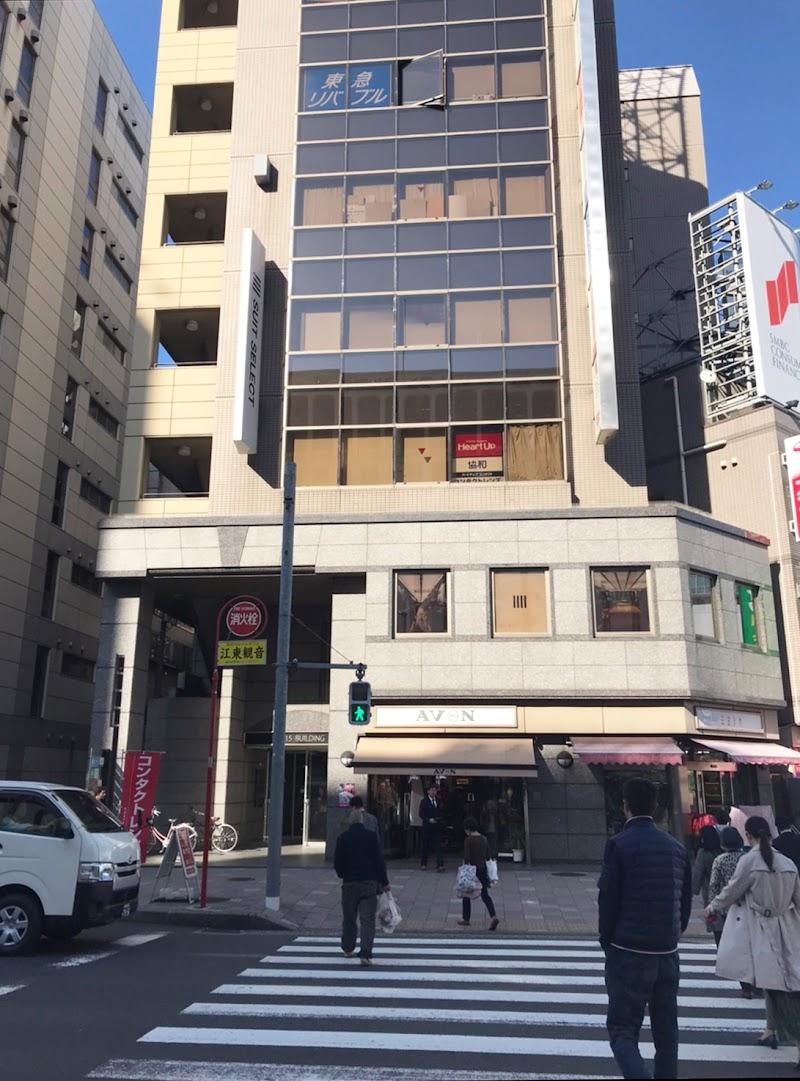ミュゼプラチナム錦糸町駅前店