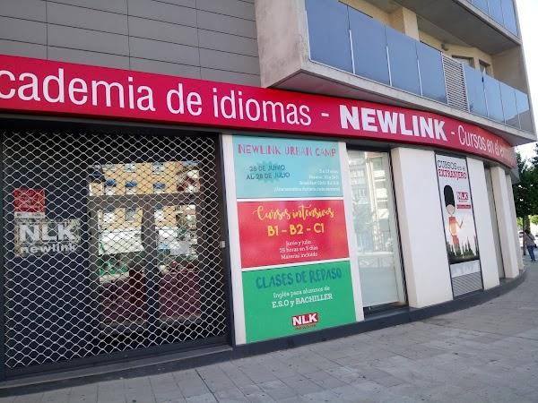 Newlink Idiomas - Centro de Formación