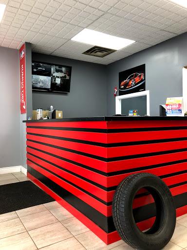 Magasin de pneus City Tire à Oakville (ON)   AutoDir