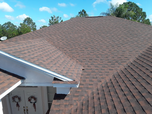 Llama Roofing & Construction in Tampa, Florida
