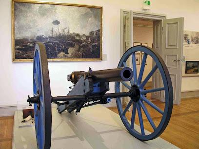 Military History Museum Rastatt GmbH