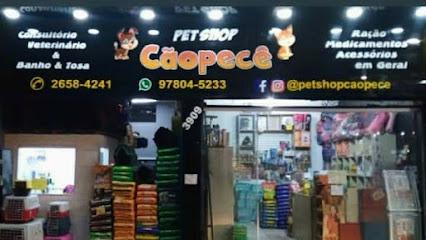 Pet Shop Caopece