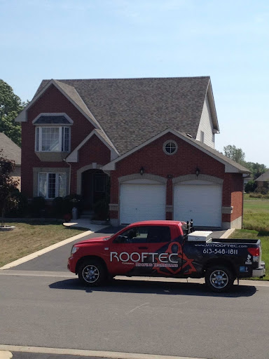 Roofing Rooftec in Kingston (ON)   LiveWay