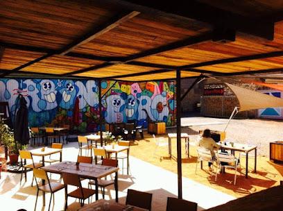 photo du restaurant Le Bistrot-Galerie (Urban Parc)