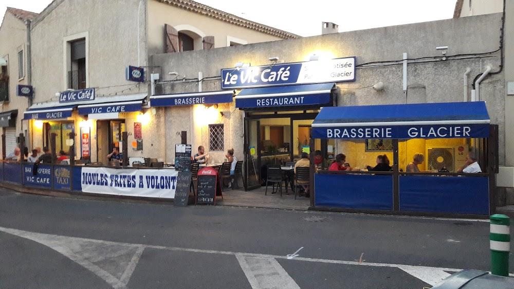 photo du resaurant Vic Cafe