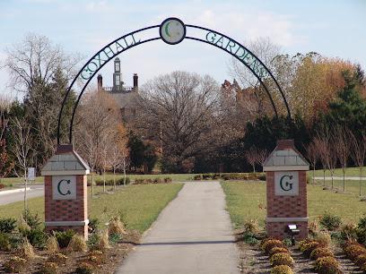 Coxhall Gardens