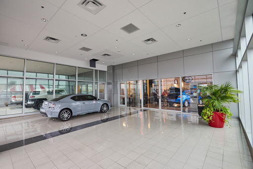 Photos. Toyota Dealer «AutoNation Toyota Corpus Christi» ...